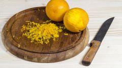 Апельсиновые корки: применение полезного отхода