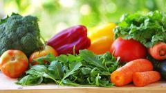 Витамин Д в продуктах питания