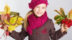 Детский берет своими руками: схема для вязания крючком