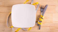 Диета для похудения на 10 кг