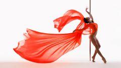 Для раскрепощенных девушек: как научиться красиво танцевать стриптиз