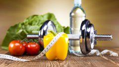 Как быстро похудеть дома?
