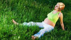 Как выбрать комфортные и практичные брюки для беременных?