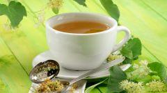 Как использовать чай из липового цвета для похудения?