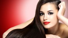 Как красиво уложить длинные волосы