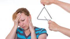 Как лечить тиннитус (звон в ушах)