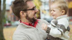 Как определить, есть ли у мужчины отцовский инстинкт