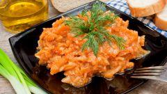 Как потушить капусту, сохранив вкус и полезные свойства