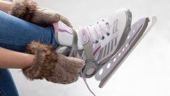 Как правильно шнуровать коньки на ногах для их надежной фиксации