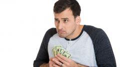 Как распознать жадного и скупого мужчину?