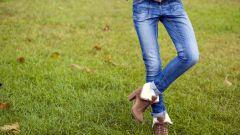 Как решить проблему тонких ног? Подбираем одежду правильно