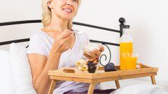 Как сохранить качество жизни после 50 лет? Оптимальные рецепты питания