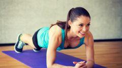 Как сохранить красивую величественную осанку? Комплекс упражнений для спины