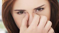 Как убрать горбинку на носу без ринопластики?