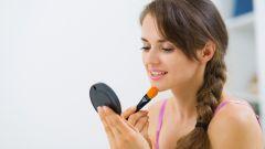 Как убрать красное пятно от прыща: секреты нанесения косметики