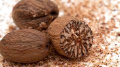 Мускатный орех: состав и свойства эфирного масла