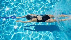 Оздоровление и похудение. Плаваем для сжигания жира и укрепления организма