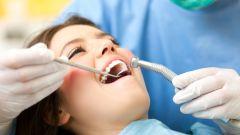Особенности лечения зубов при беременности