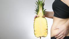 Отзывы о пользе ананасов для похудения
