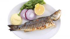 Питательная рыба - окунь-терпуг. Польза и ценные свойства