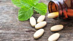 Полезные свойства рутина (витамин Р). Воздействие на организм