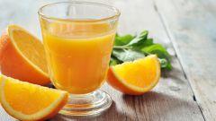 Полезные свойства свежевыжатого сока из апельсина