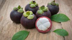 Польза и состав фрукта мангустин. Его полезные свойства