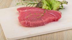 Польза тунца. Особенности употребления и противопоказания