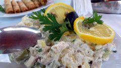 Пошаговый рецепт приготовления королевского салата