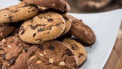 Простые и вкусные рецепты: домашнее печенье