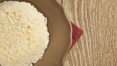 Рисовое очищение. Отзывы о чистке суставов и организма в целом при помощи риса.