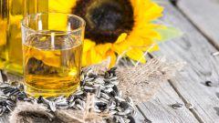 Свойства и состав масла из семян подсолнечника. Способы лечения