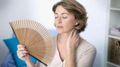 Симптомы при менопаузе. Способы лечения