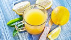 Состав и целебные свойства сока лимона. Рецепты для лечения