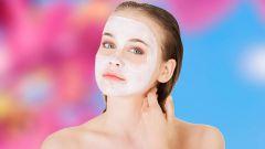 Тонизирующие косметические маски для лица