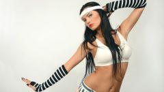 Фото и видео танцев для похудения