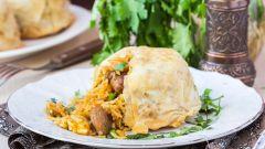 Фоторецепты блюд азербайджанской кухни