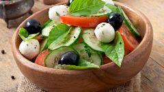 Эффективная борьба с жиром: меню и рецепты блюд