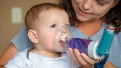 Эффективная ингаляция для ребенка до года: правильный метод
