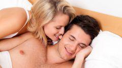 Первый половой акт: чего ожидают девушки