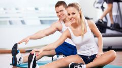 Фитнес по возрасту