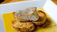 Рецепты блюд из рыбы трески