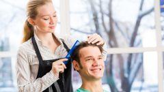 Какие расценки у хорошего парикмахера