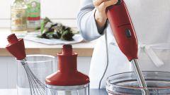 Как выбрать кухонный блендер