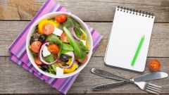 Меню для эффективного похудения за 5 месяцев: советы, отзывы