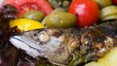 Рецепты оригинальных блюд из рыбы пикша
