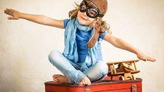 До какого возраста ребенку нужно разрешение на выезд за границу