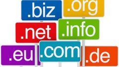 Что такое домен и на что обращать внимание при его выборе