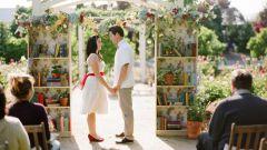 Как организовывать свадьбу своими силами