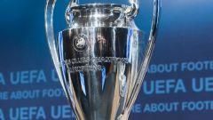 В какой группе сыграет ЦСКА в Лиге чемпионов 2014 - 2015